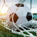 Коростенські команди перемогли у двох дитячих футбольних турнірах