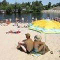 На українських курортах стане ще спекотніше