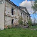 На Житомирщині пам'ятку архітектури ХІХ століття хочуть передати у комунальну власність. ФОТО