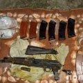 На Житомирщині затримали чоловіка, який поцілив у дитину з вогнепальної зброї. ФОТО. ВІДЕО