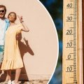 В Україні посилюється спека: де буде найгарячіше