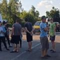 """На Житомирщині тривають """"чорничні розборки"""""""