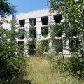 На Житомирщині підліток загинув у закинутій будівлі. ФОТО