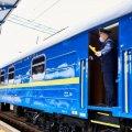 Поїзд Житомир-Одеса курсуватиме частіше