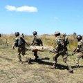 Загострення на Донбасі: 13 обстрілів, один вбитий та 5 поранених