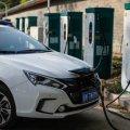В Україні ввезення електрокарів звільнили від податків
