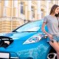 Сколько стоит заряжать электрокар в Украине на примере Nissan и Tesla