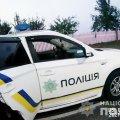 У Новограді-Волинському затримали нетверезого водія-втікача. ФОТО. ВІДЕО