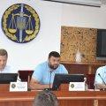 На Житомирщині обласна прокуратура підбила підсумки за півріччя. ФОТО