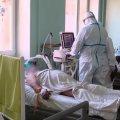 В Україні 598 нових випадків COVID-19, на Житомирщині 11 нових випадків