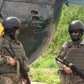 Доба в ООС: 12 обстрілів, поранено українського військового