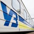 В Україні через негоду затримуються 15 поїздів: список
