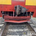 У Черняхові 18-річний молодик потрапив під колеса потяга