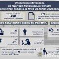 За тиждень на Житомирщині сталося 62 ДТП: 11 травмованих