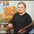 Сьогодні день народження святкує заслужений художник України Валерій Радецький