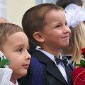 В українських школах по-новому оцінюватимуть учнів 1-4 класів