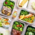Со вкусом и пользой: здоровая еда с доставкой на дом
