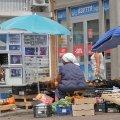 Житомирські муніципали хочуть збільшити штат для боротьби зі стихійною торгівлею
