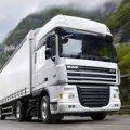 На Житомирщині через спеку ввели обмеження для вантажних автомобілів