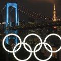 Ще трьох українських спортсменів відсторонили від Олімпіади-2020