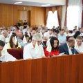 Депутатський корпус Житомирської облради проголосував за кадрові призначення