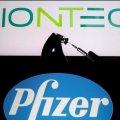 Эффективность вакцины от Pfizer через полгода после вакцинации снижается на 12% — исследование