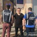 На Житомирщині вирішили депортувати іноземця-правопорушника. ФОТО