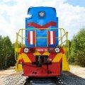У Чорнобиль пустили потяг, щоб перевозити відпрацьоване ядерне паливо