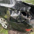 На Житомирщині судитимуть працівника автомийки, який розбив автівку клієнта. ФОТО