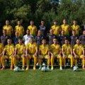 В Житомир возвращается футбол: «Полесье» проведёт первый матч дома