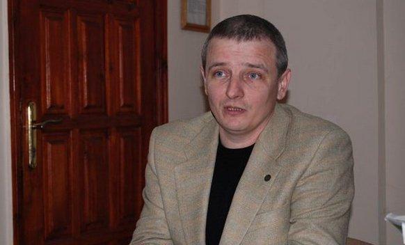 Сьогодні святкує День народження відомий житомирянин Роман Котюк