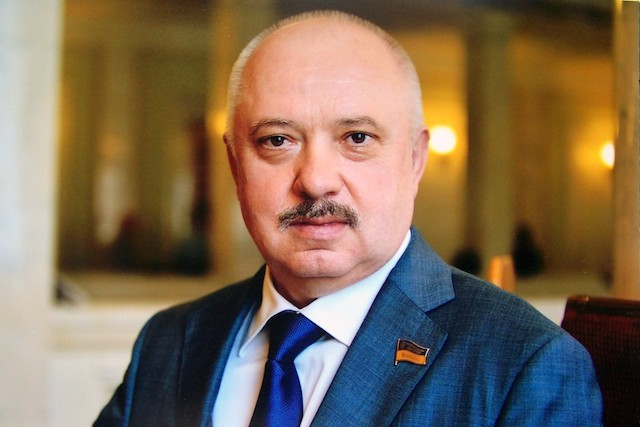 Віктор Развадовський: Не боюсь наклепів та провокацій, а на кожну нечесну дію буде відповідна реакці ...