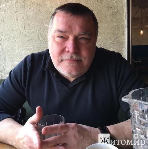 Про чеха Петра Главку Житомир і досі памятає