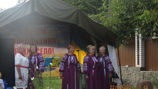 Як у Калинівці відсвяткували день села? ФОТО