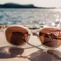 Як обрати сонцезахисні окуляри?