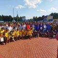 Коростенські підлітки здобули бронзу на всеукраїнських футбольних змаганнях. ФОТО