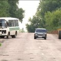 На Житомирщині розпочали капітальний ремонт аварійної дороги Андрушівка – Червоне – Закутинці. ВІДЕО