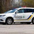 За тиждень на Житомирщині сталося більше 20 ДТП, - патрульна поліція