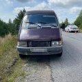У Житомирському районі нетверезий водій намагався відкупитися від поліції. ФОТО