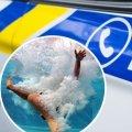 Мати була п'яна: відомі нові деталі про загибель дитини в аквапарку Дніпра