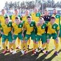 Стало известно, с кем житомирское «Полесье» сыграет в 1/32 Кубка Украины