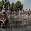 В Україну йде африканська спека