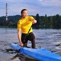 Житомирська олімпійська призерка Анастасія Четверікова подякувала тренерам за свій вдалий виступ у Токіо