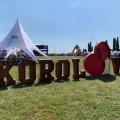 У Житомирі почався Korolov Avia Fest