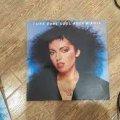 МУЗІКА. GILLA - I LIKE COOL ROCK N ROLL - LP - HANSA - 201 406-320 - RARE - Germany 1980