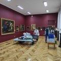 У житомирському музеї здають кров. ФОТО