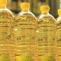 В Україні вперше за рік подешевшала соняшникова олія