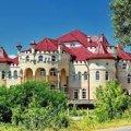 Найбагатше село України - Нижня Апша. ВІДЕО