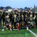 У Житомирі завершився третій міський турнір з футболу пам'яті Дмитра Рудя