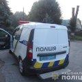 У Новограді-Волинському чоловік намагався дати хабаря за п'яного товариша-водія. ФОТО